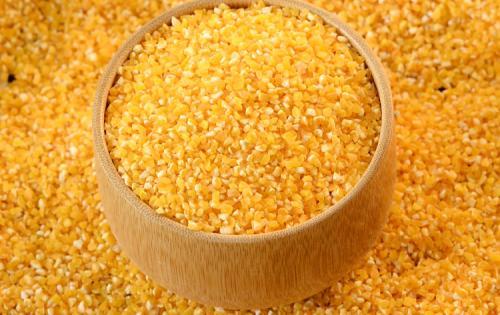 小小玉米糁,糖尿病人需要它